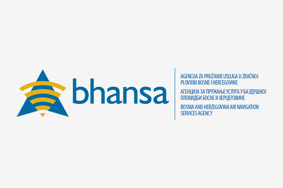 BHANSA vizualni identitet, dizajn shift mostar, logotip