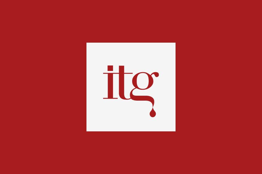 ITG vizualni identitet, logotip