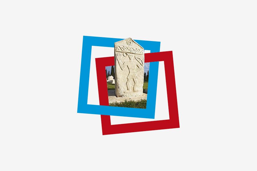 vizualni identitet kroativ, shift agencija mostar, zaštitni znak