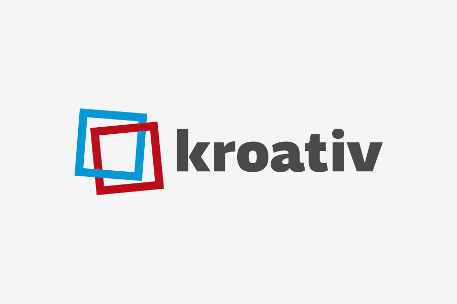 dizajn logotipa, vizualni identitet kroativ , shift agencija