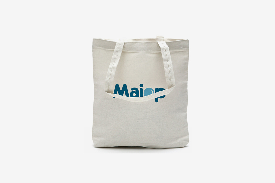 distributer vinidija proizvoda dizajn logo vizualni identitet, aplikacija logotipa na predmet