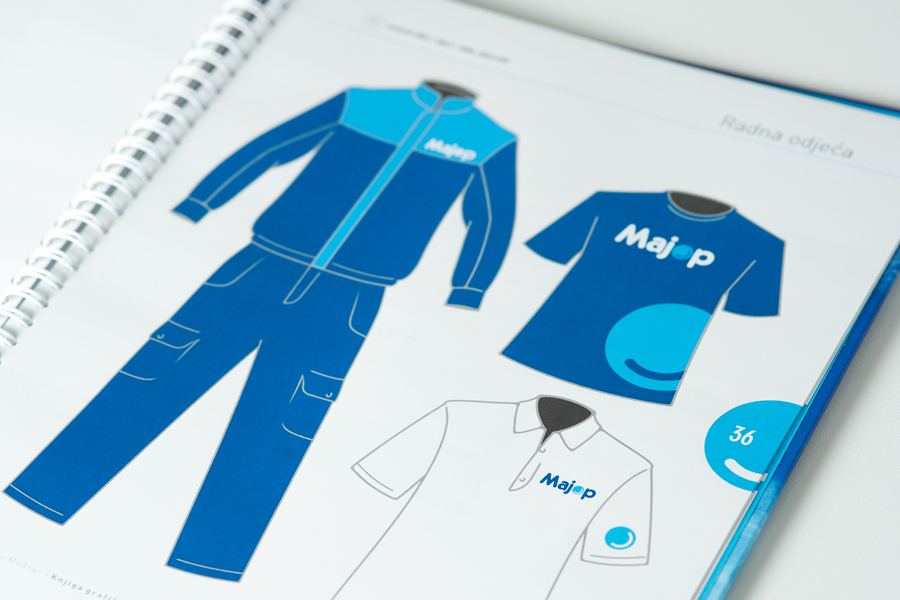 distributer vinidija proizvoda dizajn logo vizualni identitet