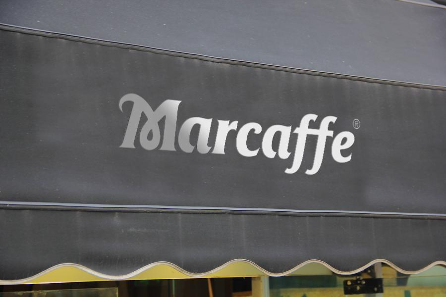 brand identitet markaffe kava shift agencija mostar