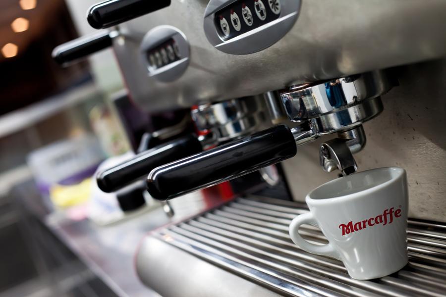 dizajn vizualnog identiteta marcaffe kava sbd