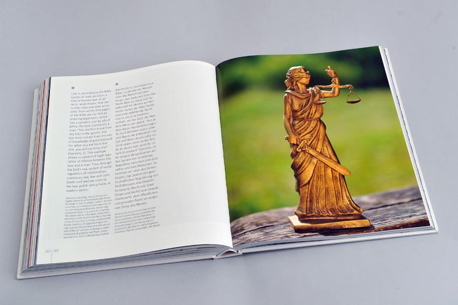 Dizajn monografije Sveučilišta u Mostaru, prijelom dizajn, shift brand dizajn