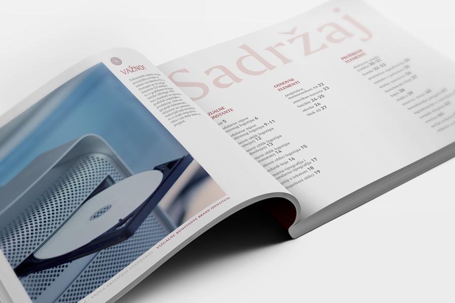 vizualni identitet vinarija pilač knjiga grafičkih standarda