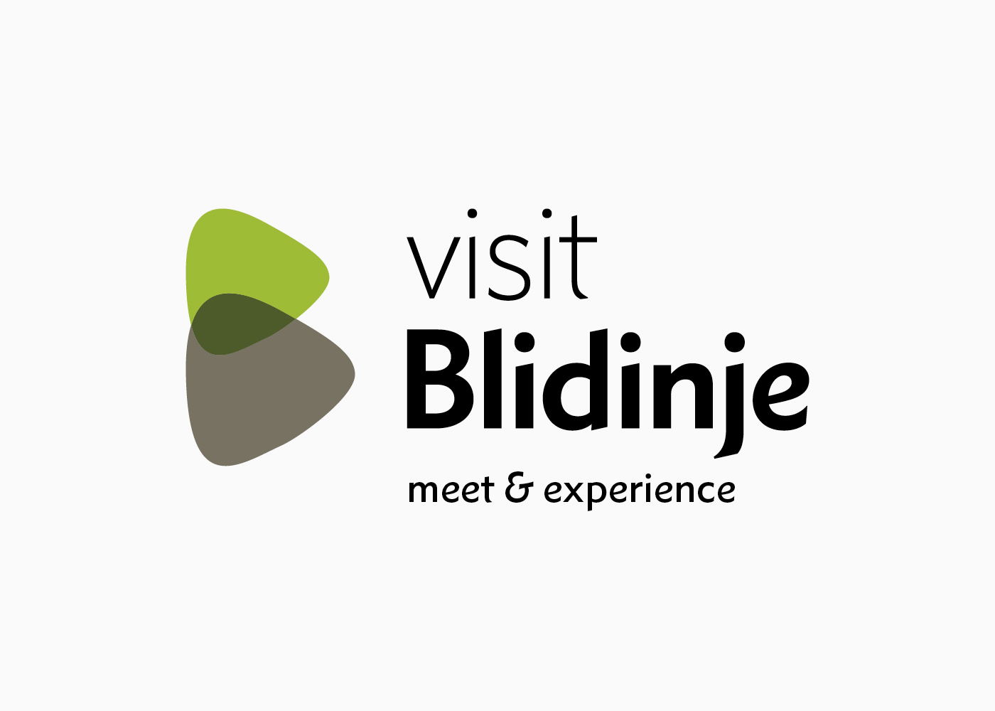 "The visual identity of ""Visit Blidinje"" association"