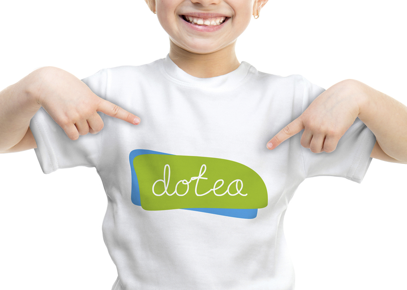 Visual identity DOTEA Ltd.