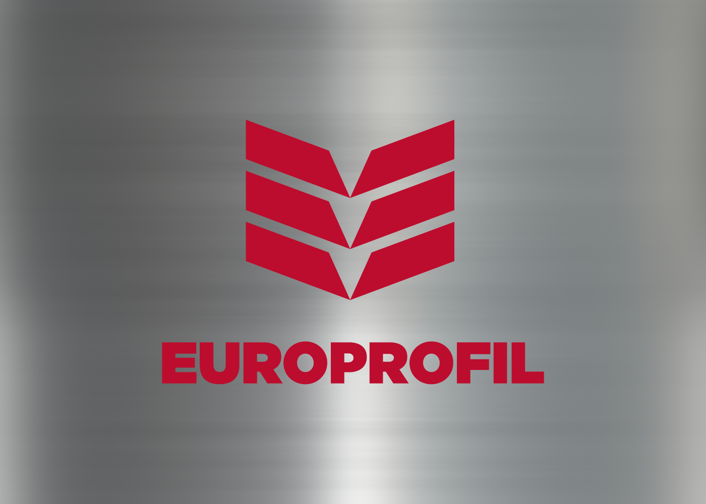 Corporate identity design  Europrofil & Co.