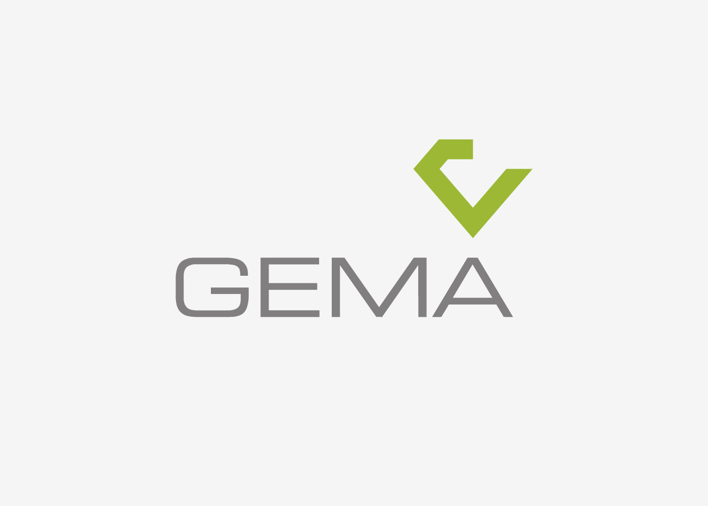Visual identity GEMA Ltd