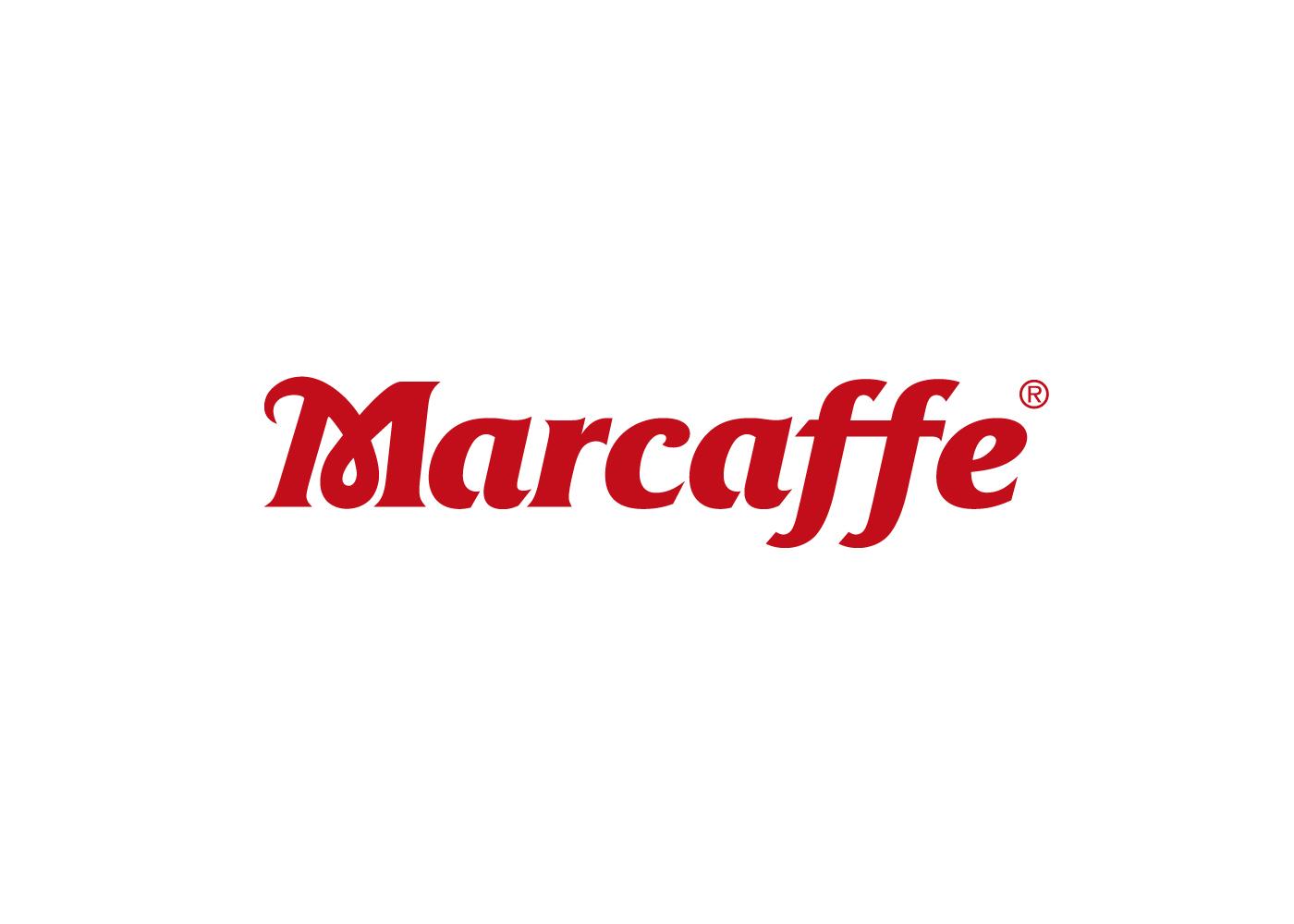 Brend identitet Marcaffe