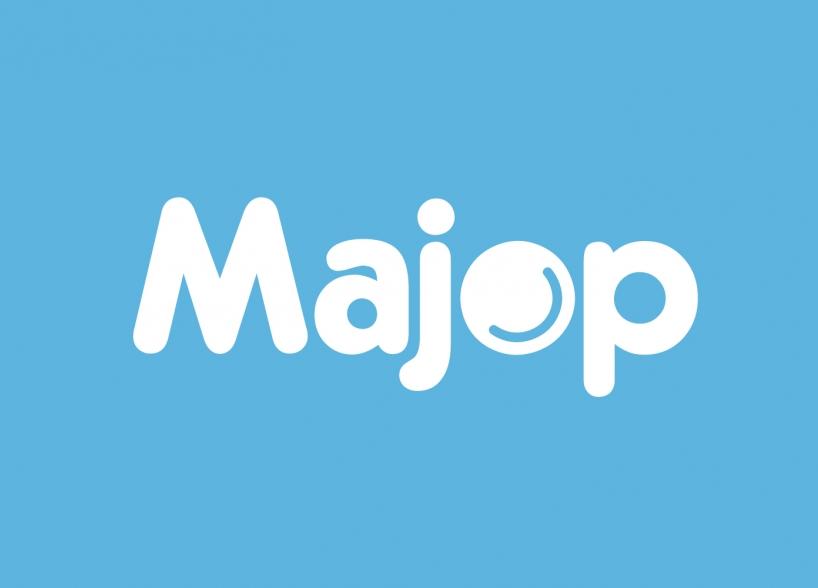 Redizajn logotipa Majop, Mostar