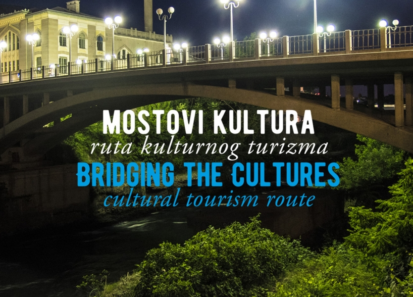 Bridging the Cultures – cultural tourism route guide