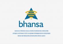 BHANSA vizualni identitet