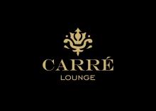 Lounge visual identity