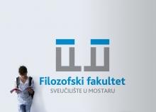 Dizajn vizualnog  identiteta Filozofskog fakulteta u Mostaru