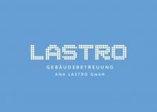 Vizualni identitet Lastro GmbH