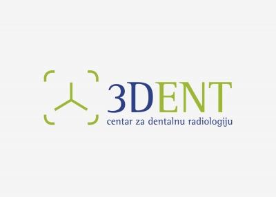 The Visual Identity for 3Dent