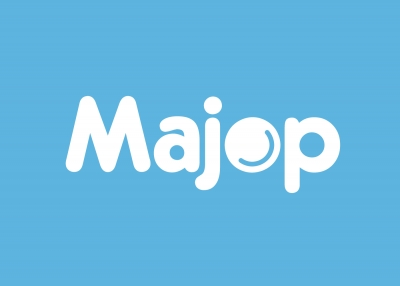 Redesign of visual identity Majop, Mostar