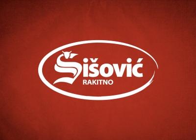 Redizajn logotipa Mesne industrije Šišović