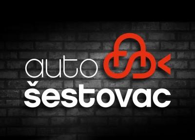 Visual identity Auto Šestovac, Bileća