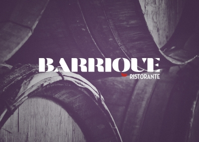 Vizualni identitet restorana Barrique, Široki Brijeg