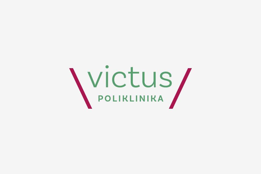 Vizualni identitet i signalizacija zagrebačke poliklinike dizajn logotipa dizajn logotipa