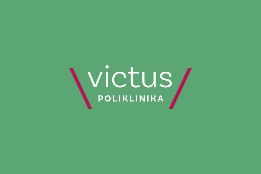 Vizualni identitet i signalizacija zagrebačke poliklinike