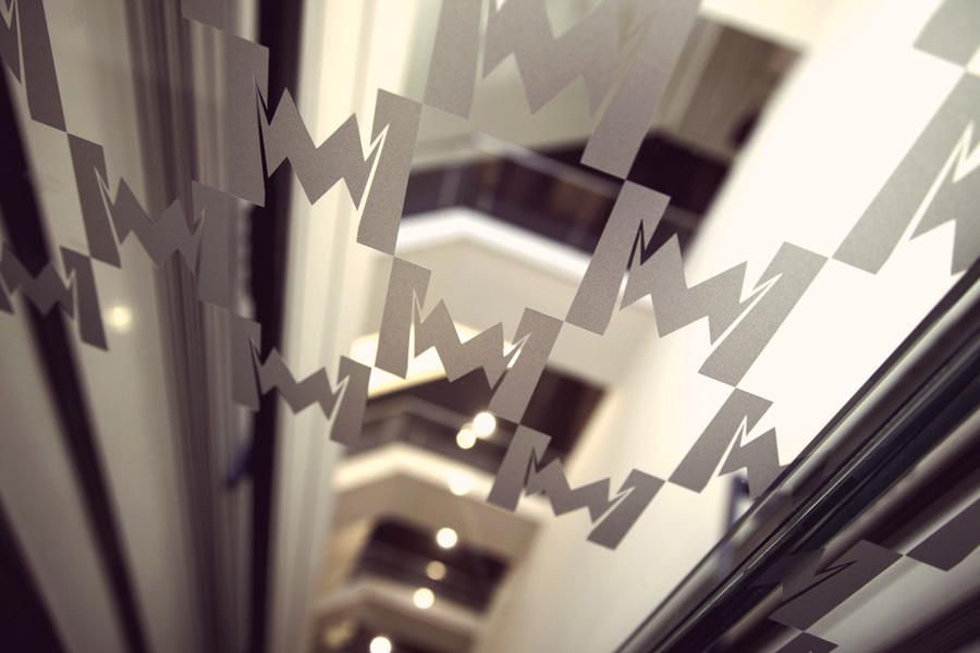 vizualni identitet hotel mepas mostar shift agencija