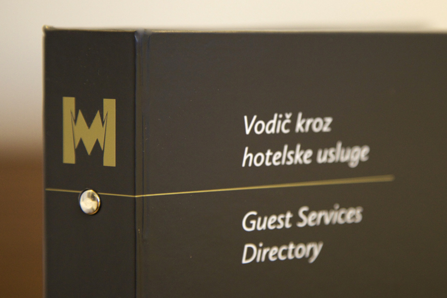vodič kroz hotelske usluge, hotel mepas mostar