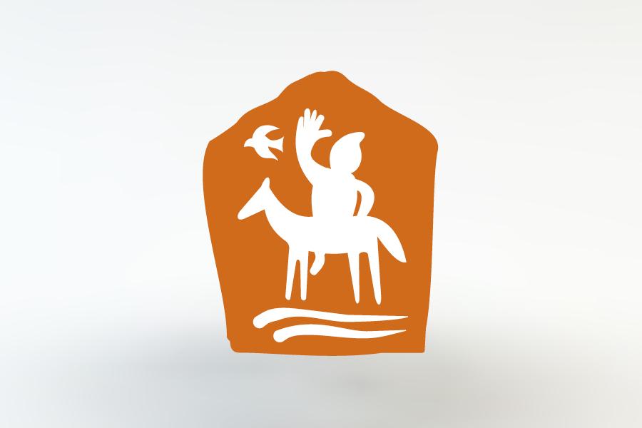 međunarodna konferencija o turizmu, vizualni identitet, dizajn logotipa, shift agencija
