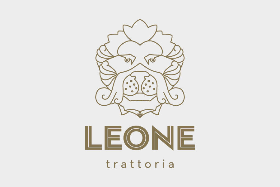 Vizualni i verbalni identitet dubrovačke trattorie shift agencija za graficki dizajn mostar logotip restorana