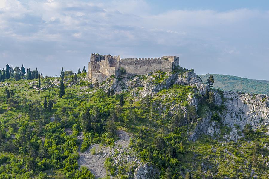 Vizualni identitet turističkoga klastera Hercegovina
