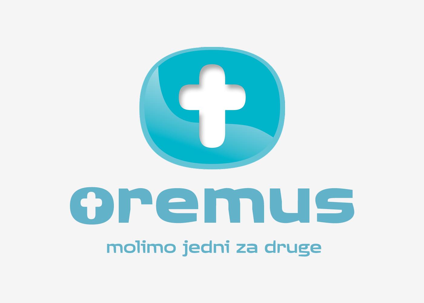 Vizualni identitet mobilne aplikacije OREMUS