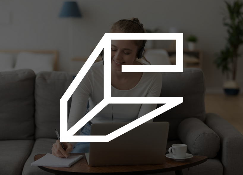 """Dizajn logotipa """"Sumarum"""" sustava za e-učenje Sveučilišta u Mostaru"""