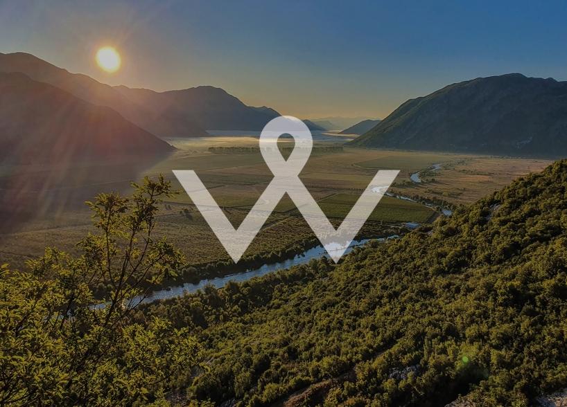 Vizualni identitet i dizajn etiketa Vinarije Vera