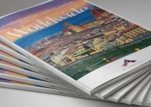 Redizajn brošure Alliance Defending Freedom