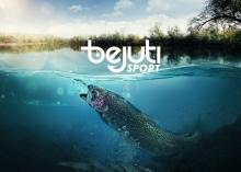 Logo design for Bejuti Mostar