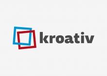 Vizualni identitet informativnog portala Kroativ