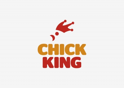 Brand identitet - Chick King