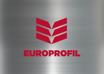 Novi vizualni identitet Europrofil & Co.