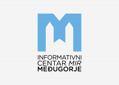Vizualni identitet Informativnog centra Mir Međugorje