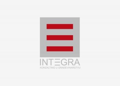 Dizajn logotipa za konzultantsko poduzeće