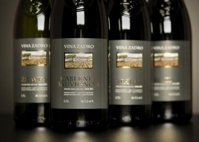 Redizajn etiketa za vrhunska vina